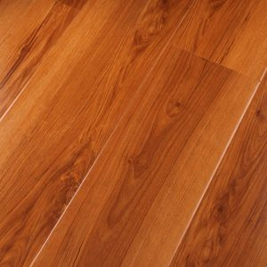 Blue Gum YD230 12mm Gloss Laminate | Tanoa Flooring