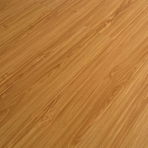Golden Tallowwood YB016 12mm Gloss Laminate | Tanoa Flooring