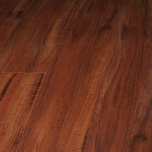 Merbau YM186 12mm Gloss Laminate | Tanoa Flooring