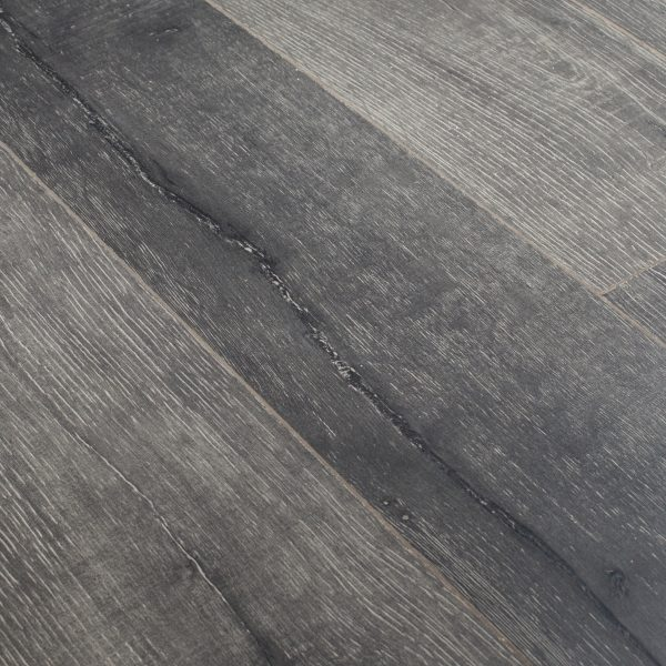 Charcoal Oak 8253-4 12mm Longboard Laminate | Tanoa Flooring