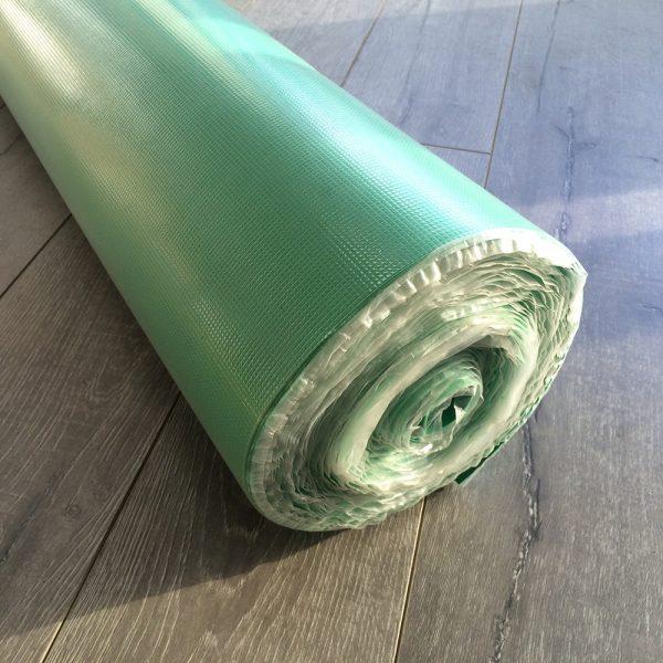 Silent Comfort 2mm Underlay | Tanoa Flooring